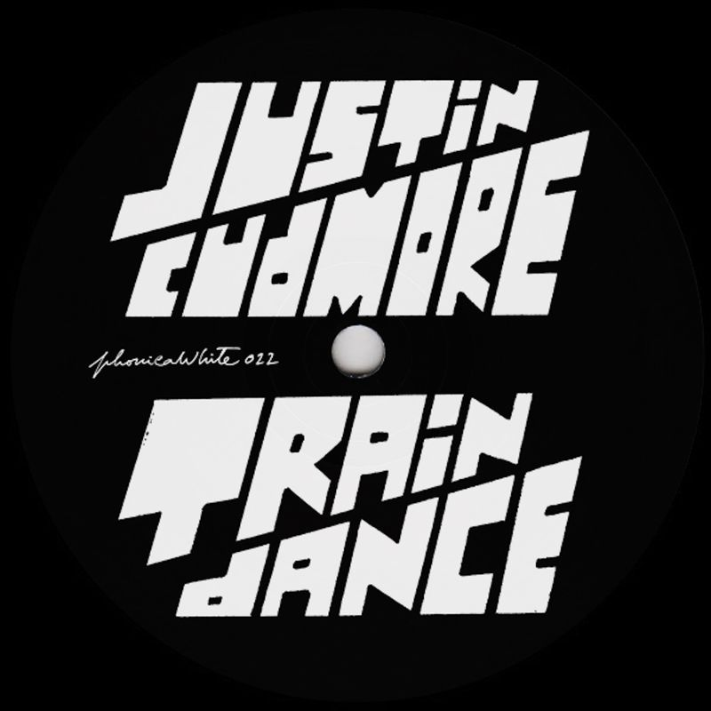 Justin Cudmore - Train Dance