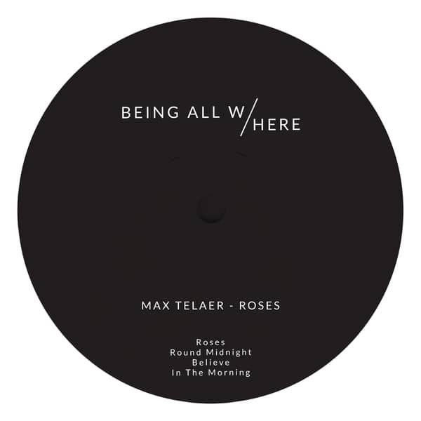 Max Telear - Roses