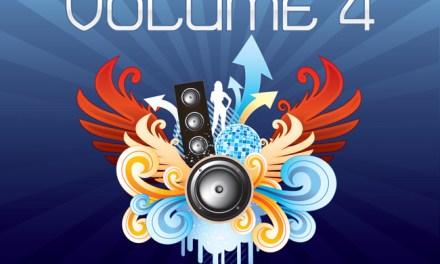 DirtyDonkers Volume 4 – CD1 Mixed by Robbie C