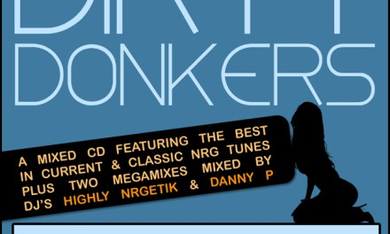 DirtyDonkers Volume 2 – CD1 Mixed by Highly Nrgetic