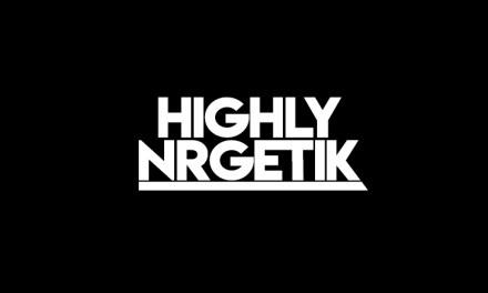 Highly Nrgetik – Pumpin Vol 1