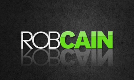 Rob Cain – Classic Scouse Mix
