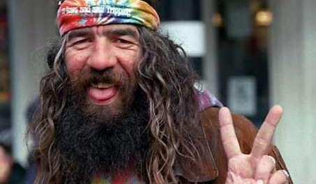 Dirty Hippie Coop