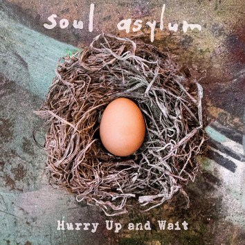 "Soul Asylum tienen nuevo disco, ""Hurry Up And Wait"" - Dirty Rock ..."