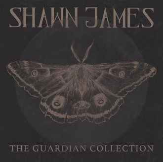 "Nuevo disco de Shawn James, ""The Guardian Collection"" - Dirty Rock Magazine"