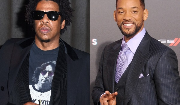 Will Smith and Jay-Z Team Up for New ABC Series