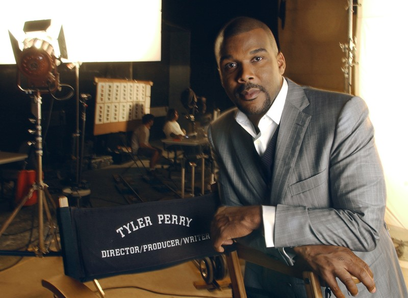 Forbes Officially Lists Tyler Perry As A Billionaire