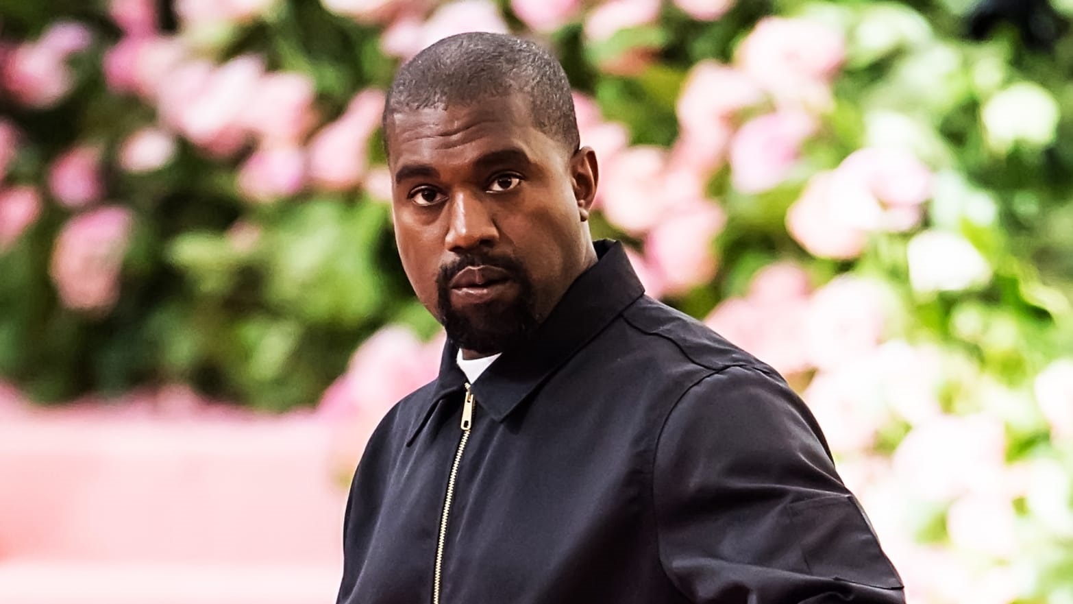 Kanye West Walks On Water For Sunday Service
