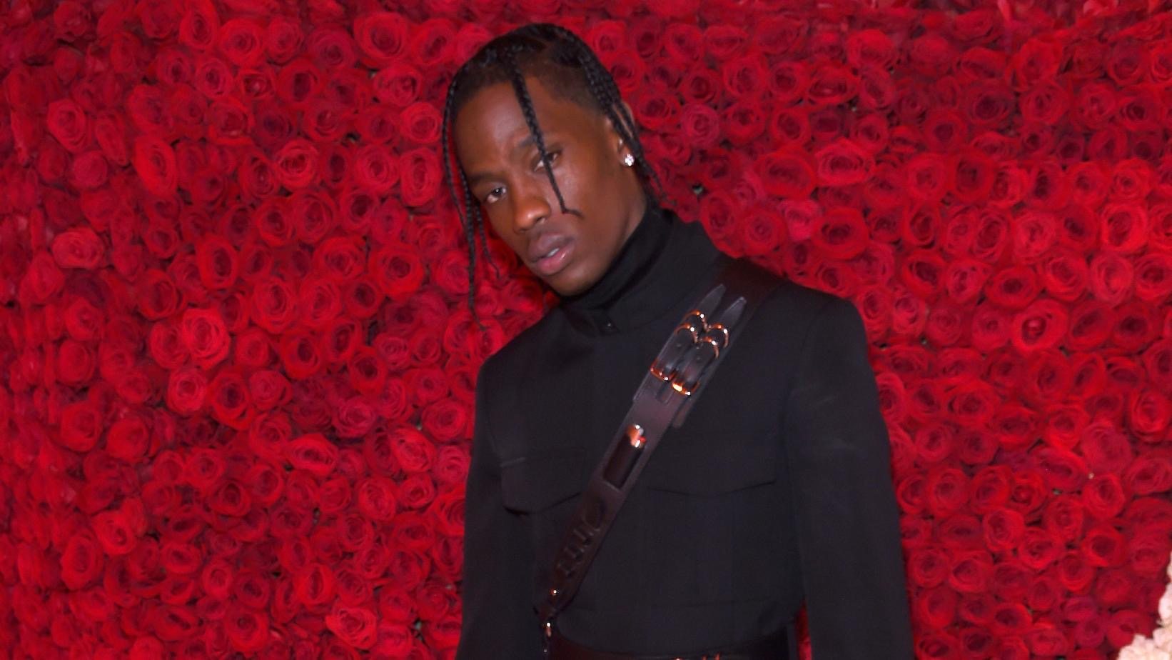 Travis Scott Continues to Top the Hip Hop Charts