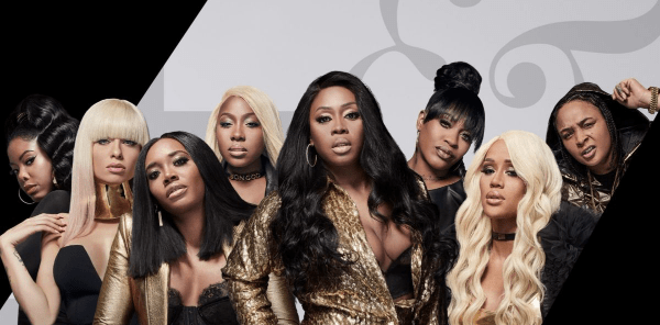 Is it the End of Love and Hip Hop?