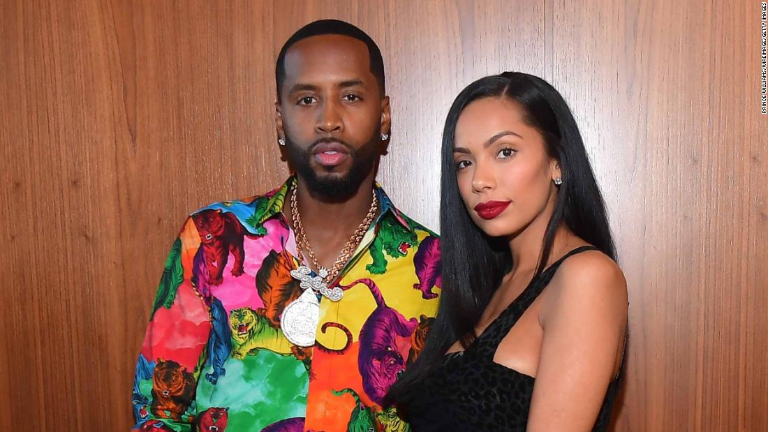Safaree Retracts Bachelor Comment on Instagram