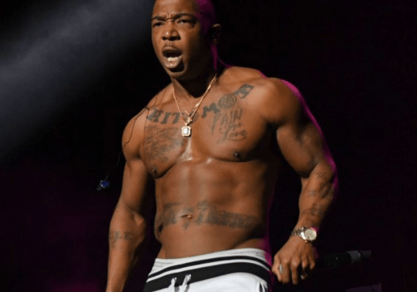 Ja Rule Lauches Media Company, ICONN