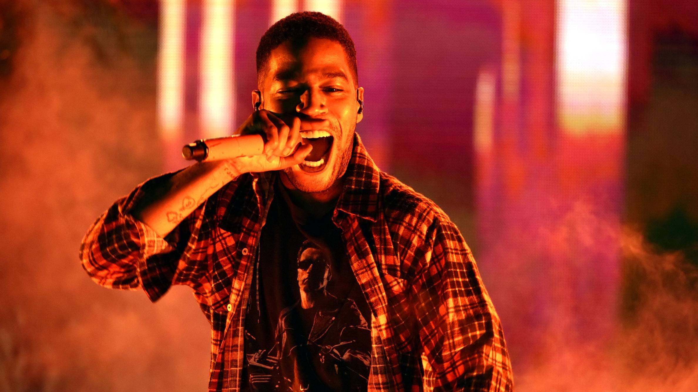 New Music Friday: Kid Cudi, King Von And More