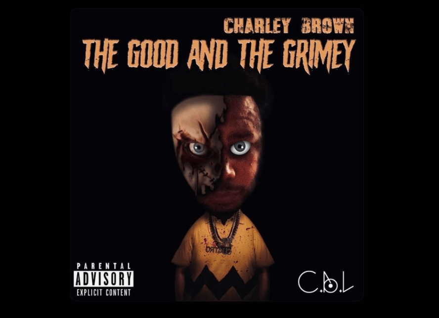 "Charley Brown ft. Gee Gee B. Stone - ""How You Broke"""