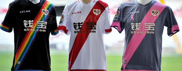 (Rayo Vallecano)