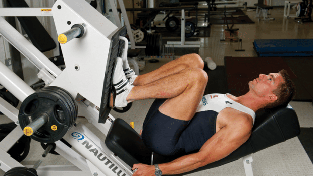 The Best Leg Workouts Quot Home Or Gym Quot For Men Amp Women