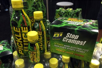 Is Pickle Juice Good for You