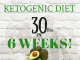 ketgenic diet results