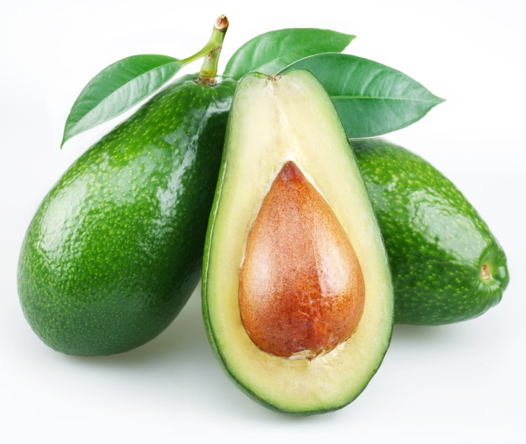 Is avocado a fruit