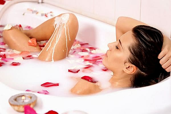 home-spa-for-women