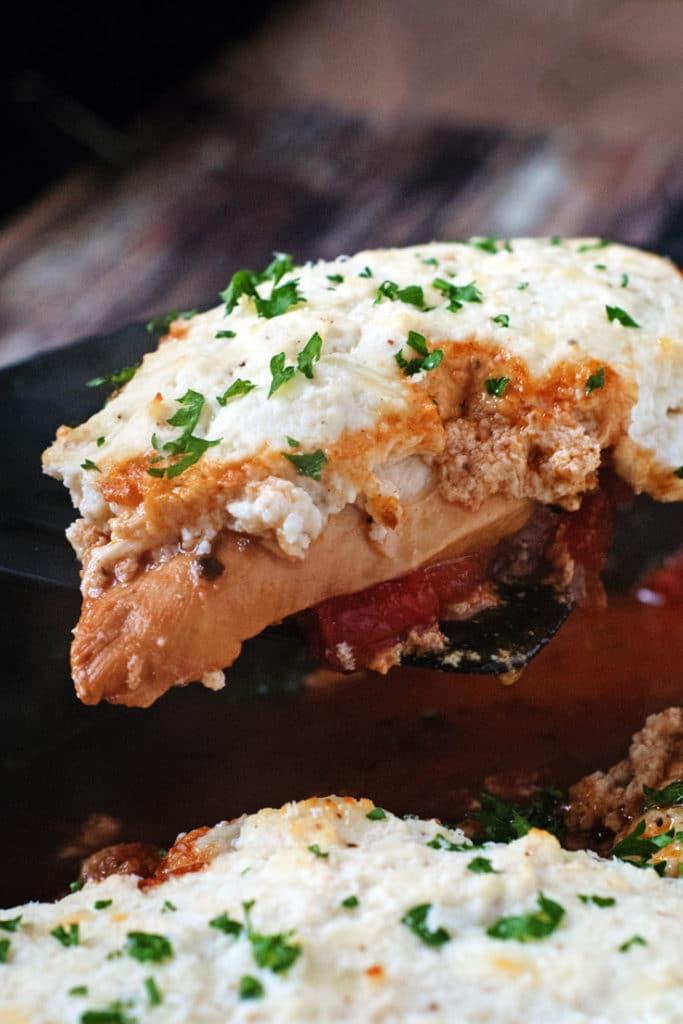 Baked-Ricotta-Chicken
