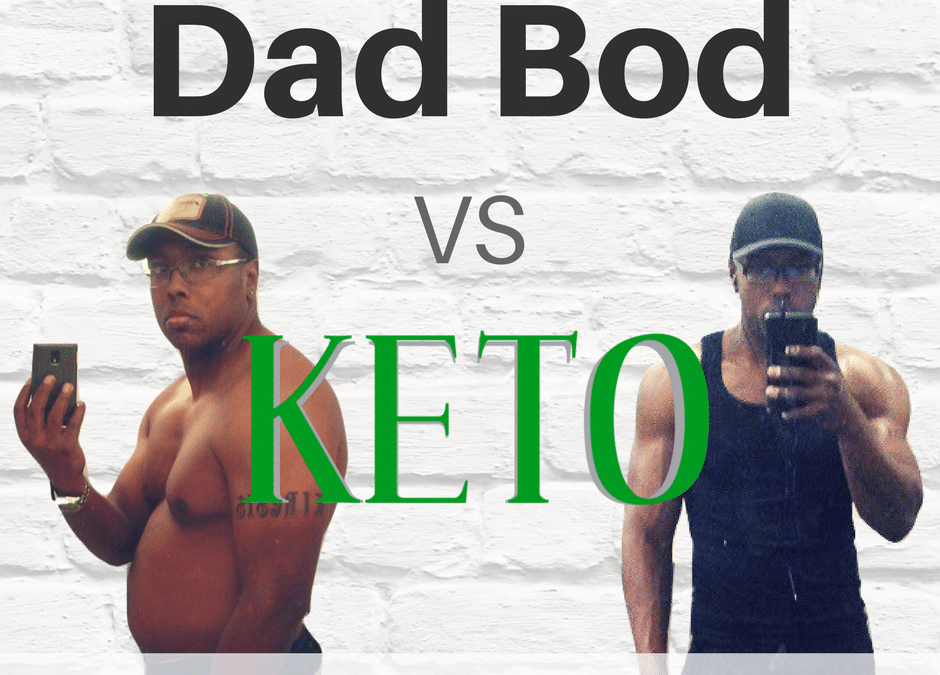 Dad Bod vs Keto (Should I Go Back?) I Need Your Help