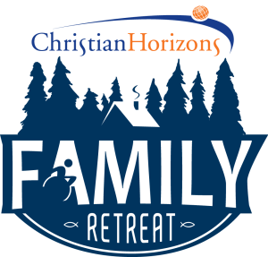 Family Retreat Logo