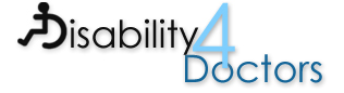 Disability insurance doctors