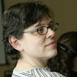 Elise Cassidente