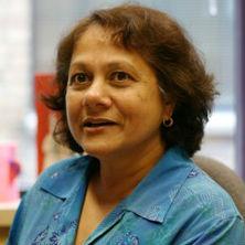 Shirin Cabraal