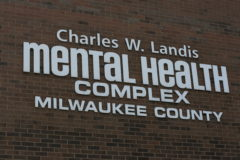 Milwaukee Mental Health Complex