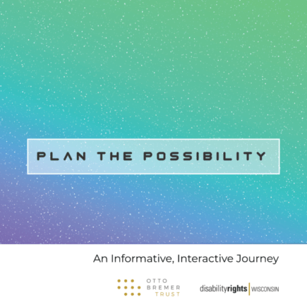 Plan the possibility an informative interactive journey