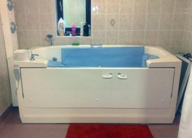 Disabled Design Bath Kingkraft