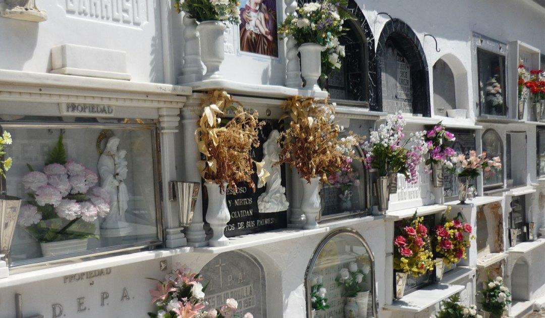 Corsi Cimiteriali