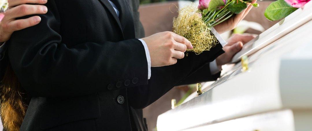 Addetto alle operazioni cimiteriali e di sepoltura (aggiornamento)