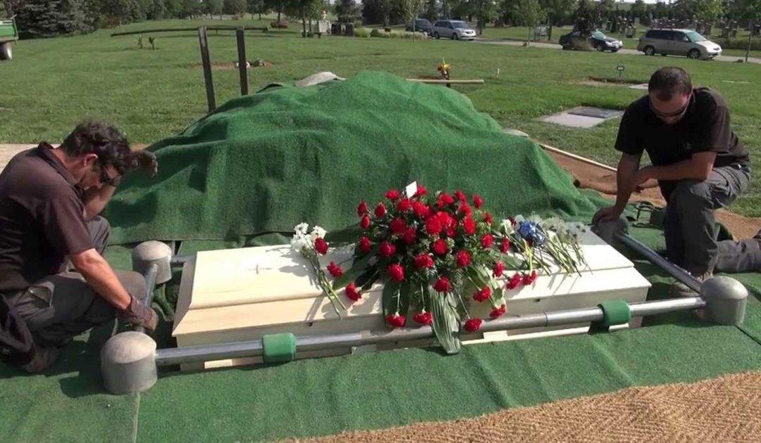 Corsi personale cimitero
