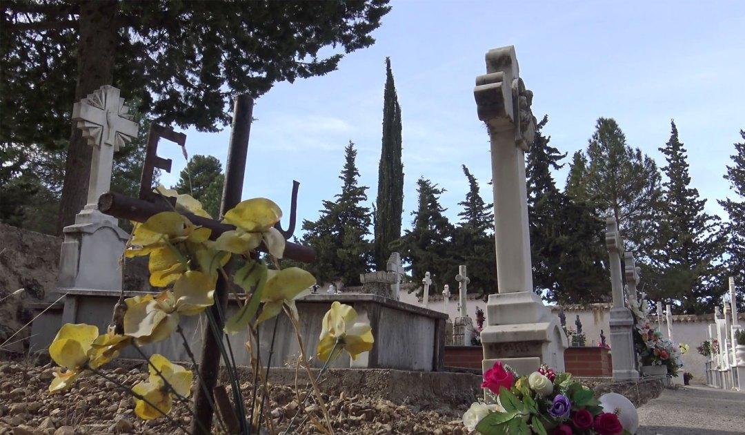 Gestione cimitero