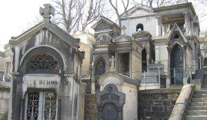 Responsabile dell'attività cimiteriale