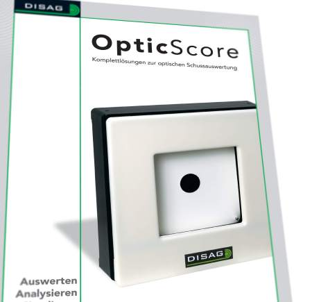 OpticScore Prospekt
