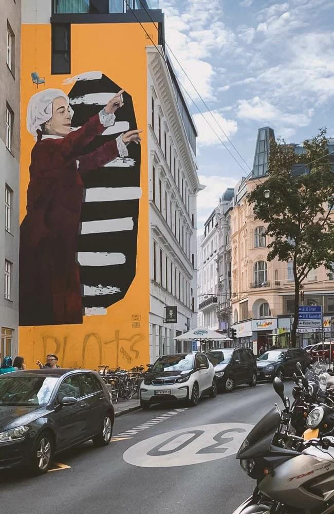 Wall by Alvaro Oskua