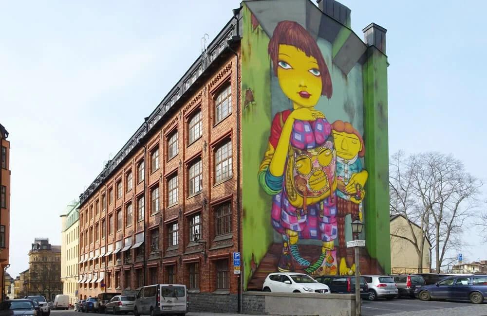 OsGemeos---Stoccolma