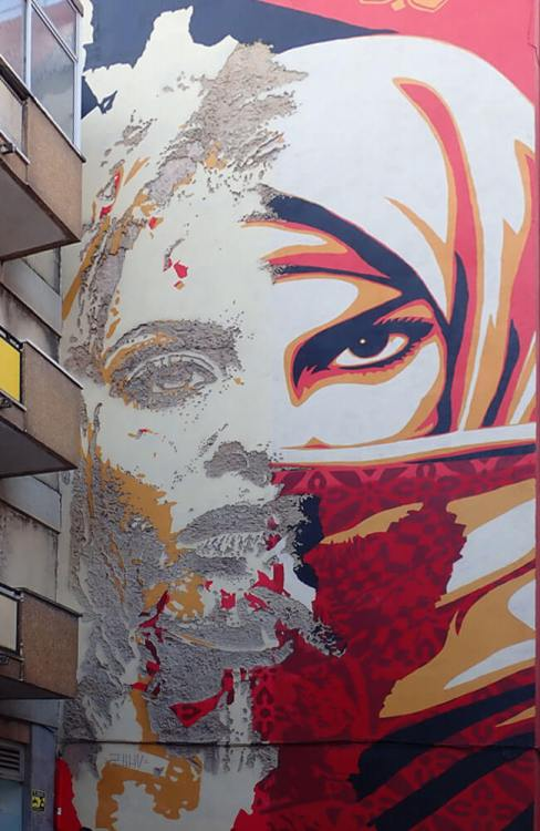 Vhils-X-OBEY