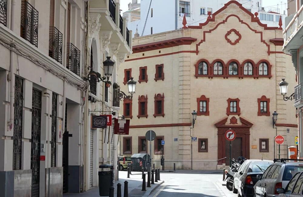 Visitare-Valencia-Ruzafa