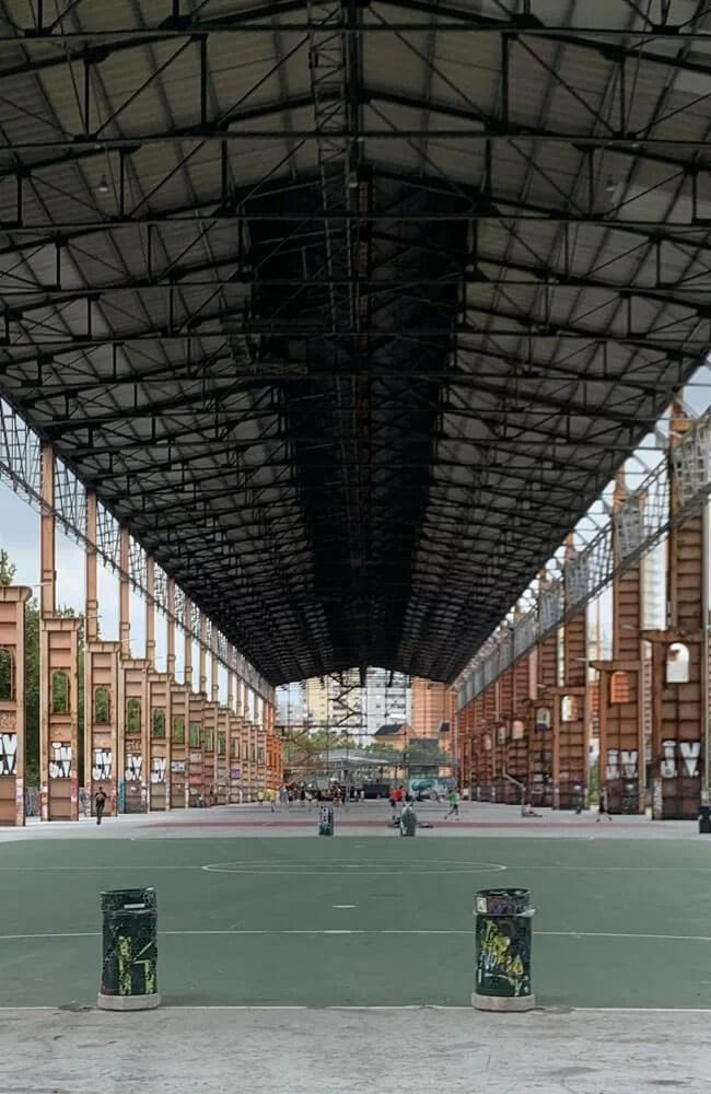 Parco Dora Torino