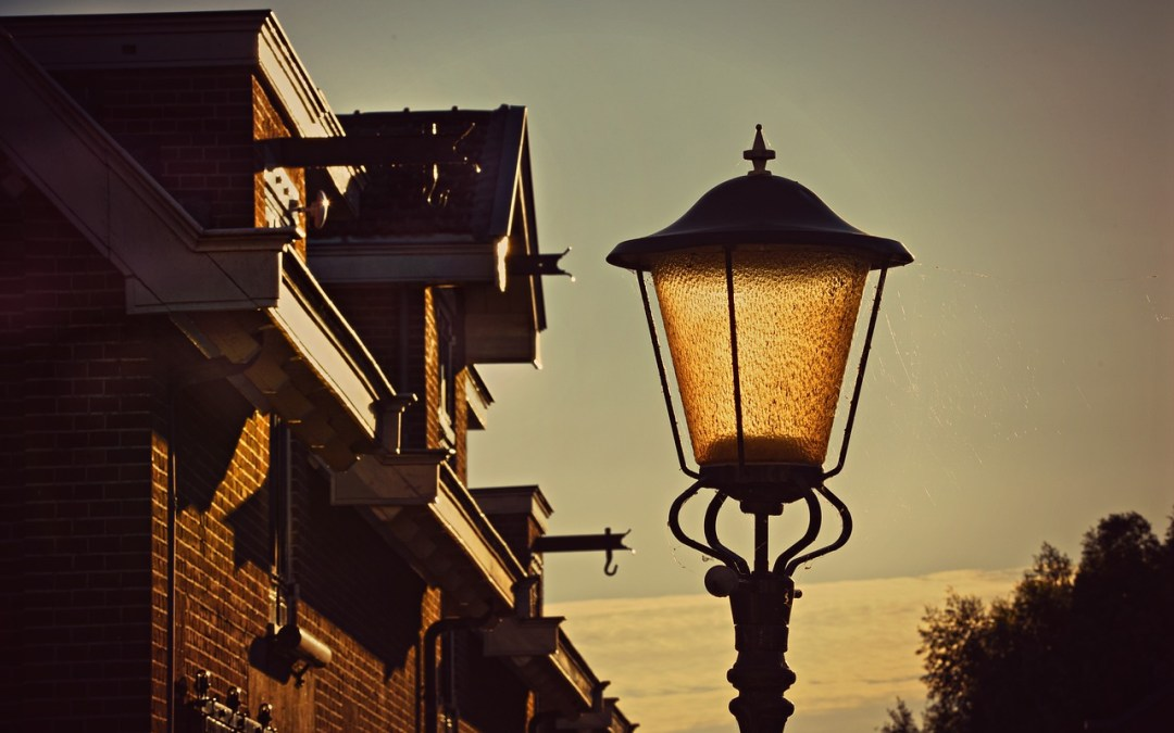 gara pubblica illuminazione