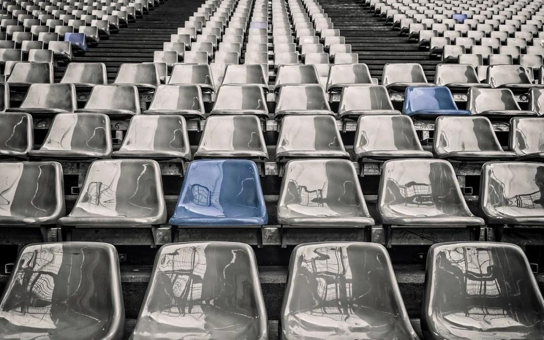 Lavori di ristrutturazione dello stadio comunale – Campania
