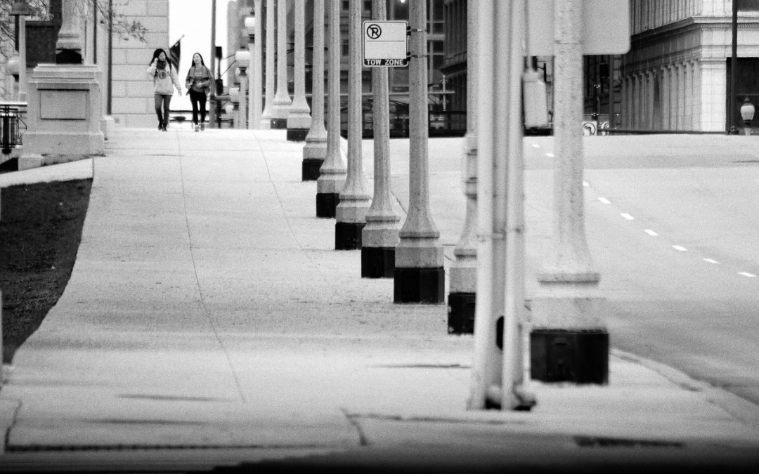 strade e marciapiedi - gare