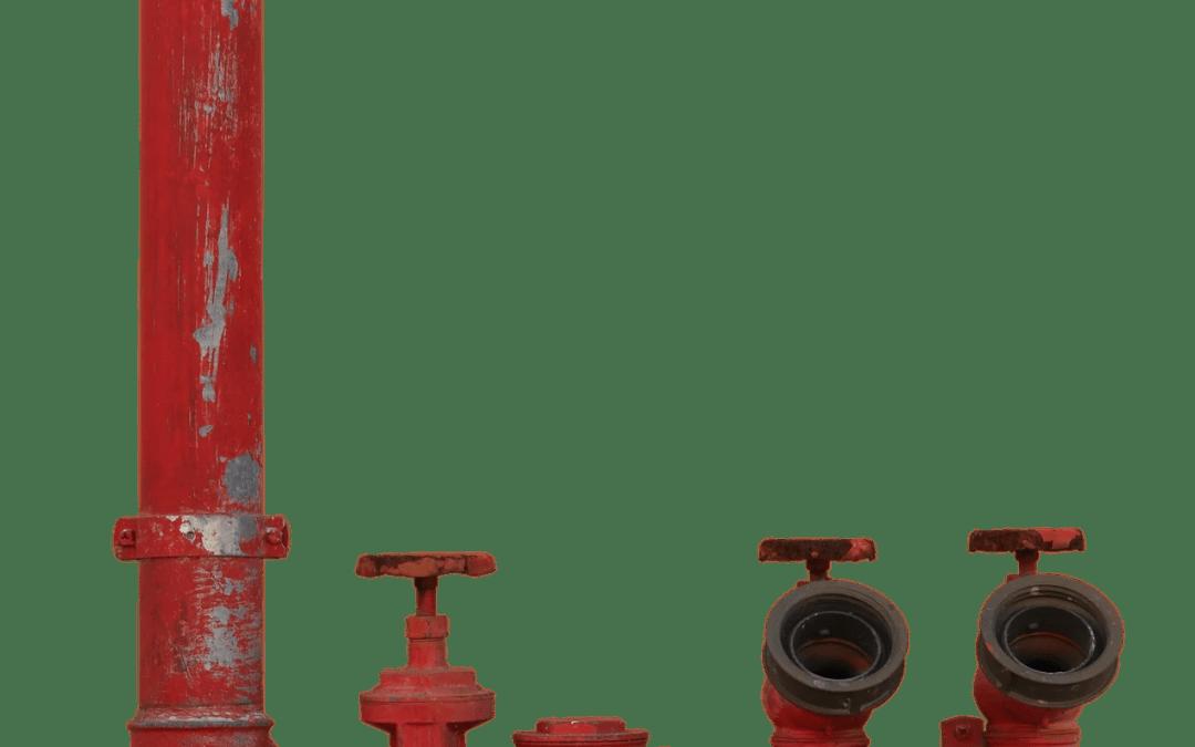 gara - impianto idrico