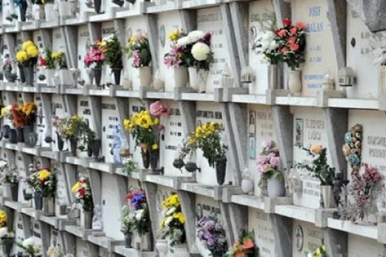 Realizzazione di loculi cimiteriali – Puglia