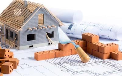 Lavori di ristrutturazione e adeguamento